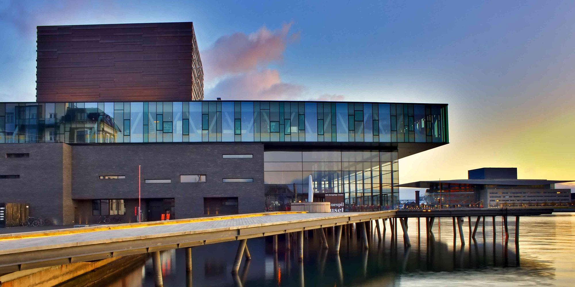 Forside arkitekter - Bygg i Tegel