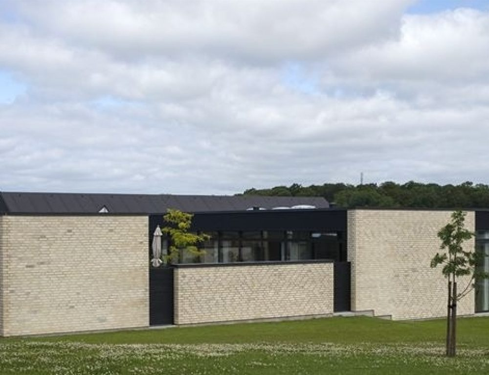 Unikke facadeudtryk hitter i moderne arkitektur