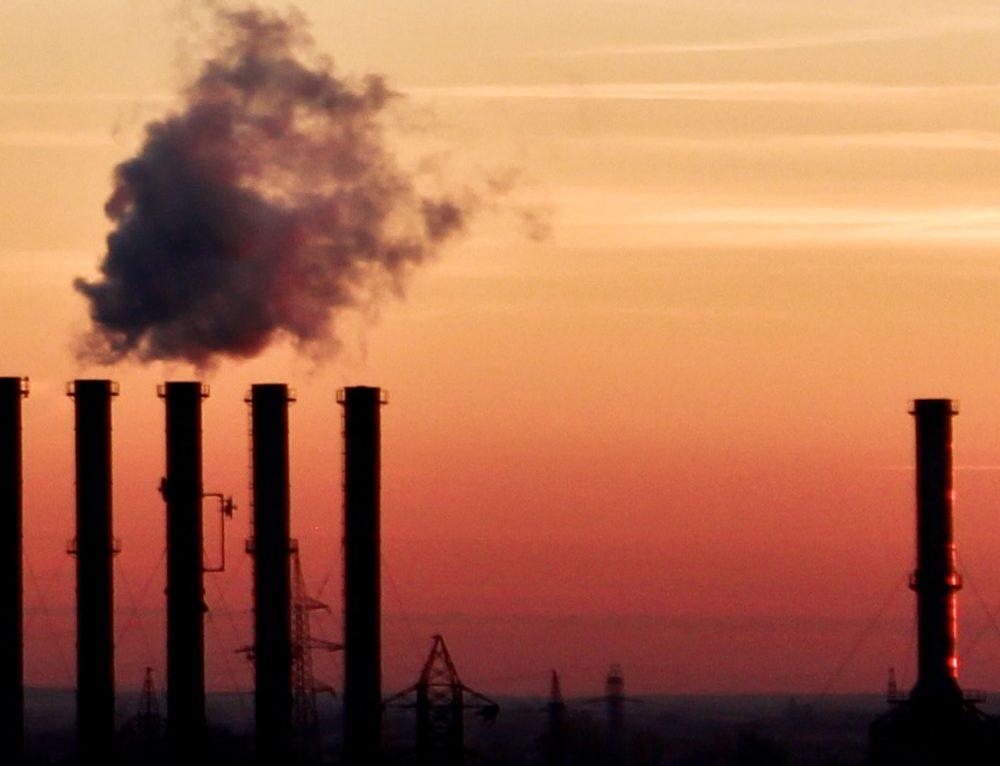 Bränning och energiförbruk