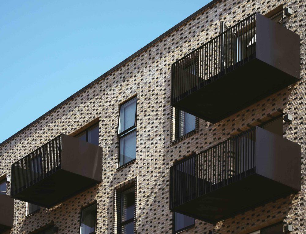 Arkitektur och totalekonomi är en kombination av form, funktion och teknik
