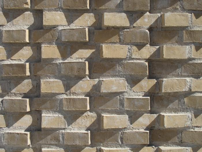 Murværk - Bygg i Tegel