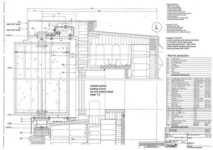 Panel - Bygg i Tegel